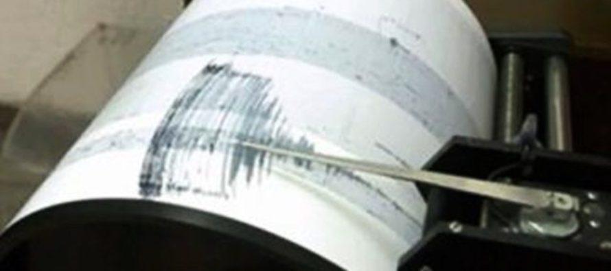 В Республике Алтай 26 декабря снова произошло землетрясение