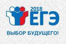 Начинается регистрация на сдачу ЕГЭ в 2018 году