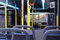 Четыре человека пострадали в ДТП с автобусом и КамАЗом в Барнауле