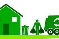 Этапы сбора и вывоза мусора
