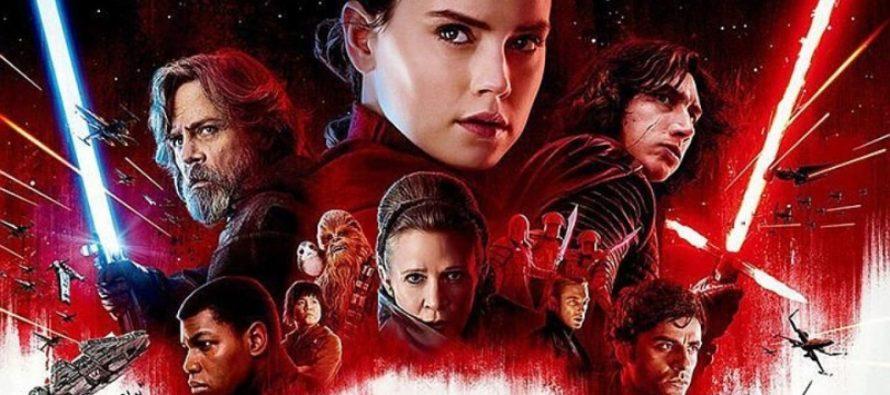 Премьера фильма «Звёздные Войны: Последние Джедаи» 2017: почему даже Йода не смог помочь этой картине