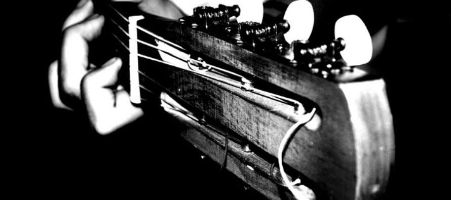 Аккорды песен для гитары