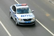 Алтайские полицейские помогли пенсионерке, которая сломала ногу
