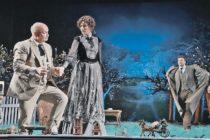 Сергей Безруков — о новой постановке «Вишневого сада»: У нас на сцене будет запах настоящего свежего сена