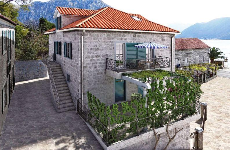 Аренда апартаментов в черногории будва