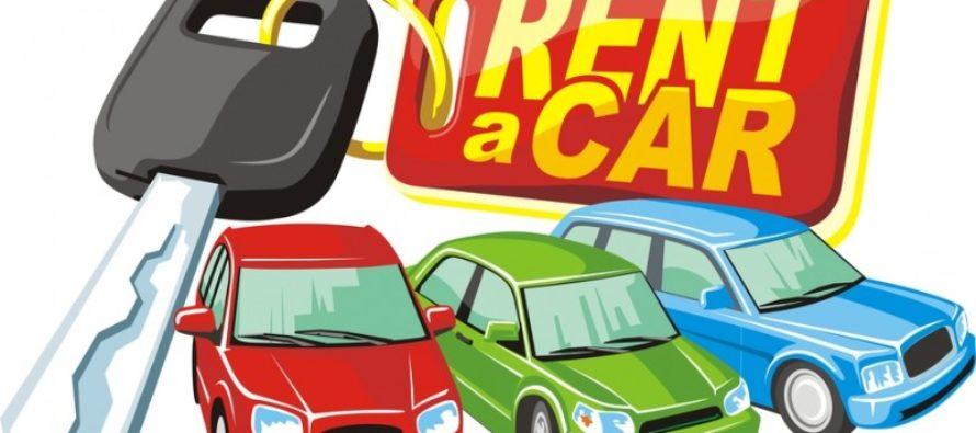 Необходимые документы для аренды автомобиля