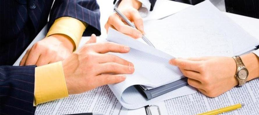 Необходимые документы для оформления счета ИП