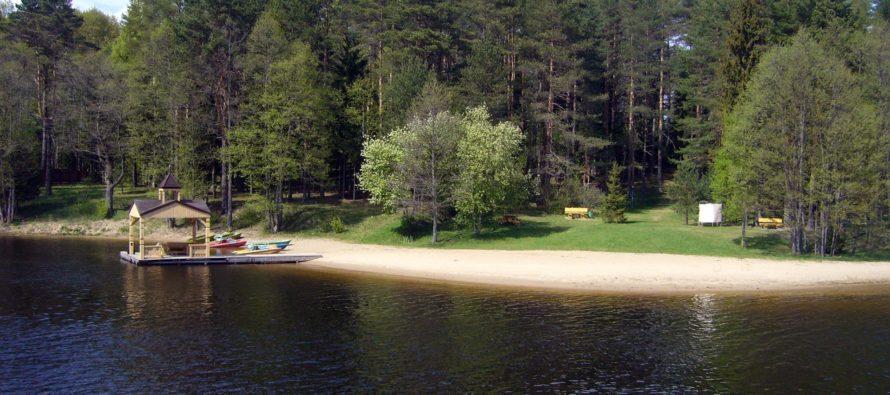Особенности отдыха на озере Селигер