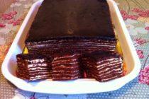 Рецепты шоколадных тортов в домашних условиях