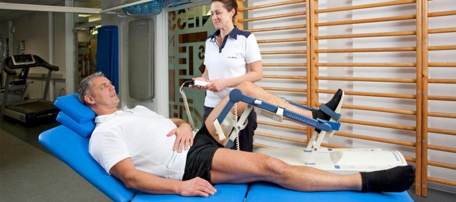 Лечение артрита в санатории: методы лечения