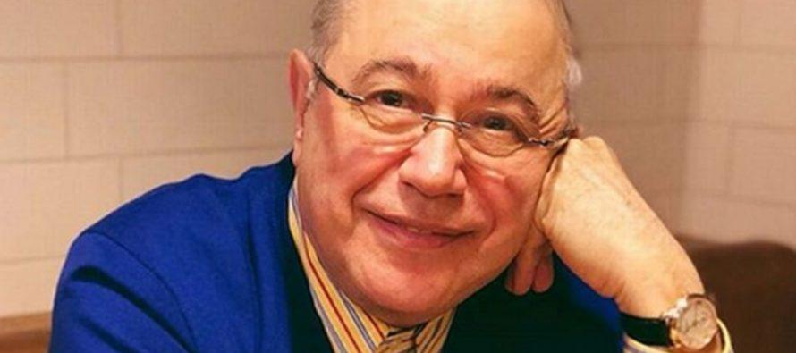 «Петросян жжет!»: Танец юмориста с иностранными послами рассмешил пользователей соцсетей