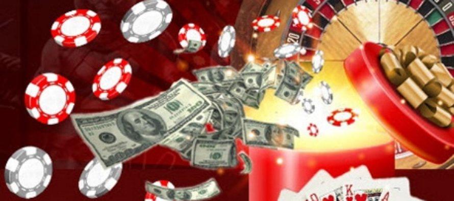 бездепы казино 2018 для россии