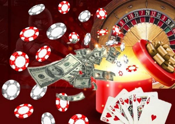 Игровое казино Вулкан на деньги - играть онлайн круглосуточно