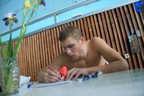 Андрей Гречин: «Моё время в спорте исчерпано»