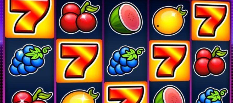 Отличительные особенности виртуальных игровых автоматов 777