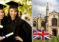 Как получить образование в Англии