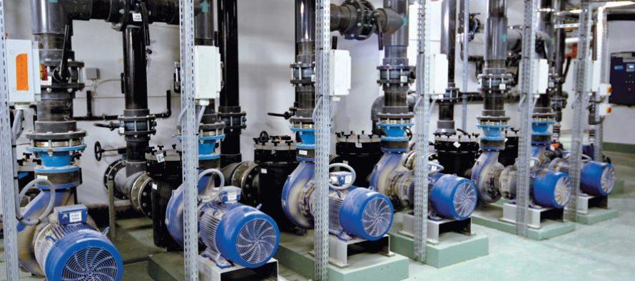 Как выбрать промышленное оборудование?