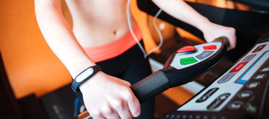 Принцип работы фитнес-браслетов