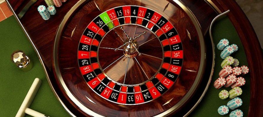 Особенности рулетки в виртуальном казино