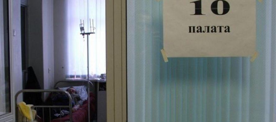 На Алтае 88-летнюю женщину госпитализировали после ссоры с сыном