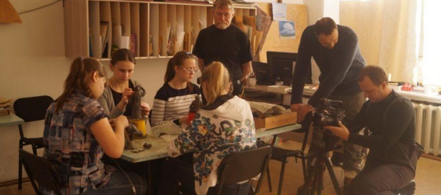 Фильм проекта «Неизвестная Россия» снимали в Немецком районе Алтайского края