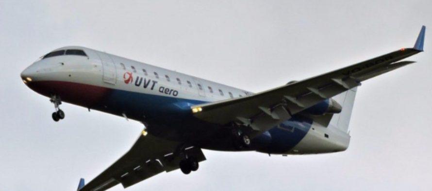 В марте запускается авиарейс между Барнаулом и Казанью