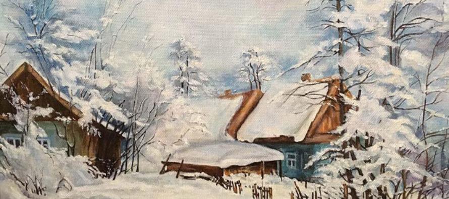 Куда сходить в Барнауле с 26 января по 1 февраля?