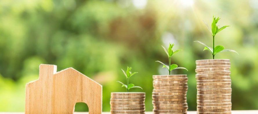 В Алтайском крае значительно увеличился объем выданных ипотечных кредитов