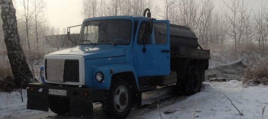 В Барнауле выявлены факты слива ЖБО в неустановленные места