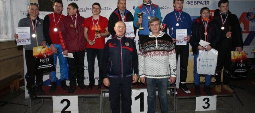 В Барнауле завершились эстафеты на призы газеты «Алтайская правда»