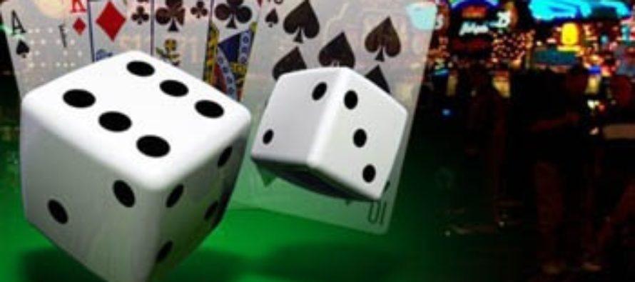 Преимущества игры в игровые аппараты Вулкан