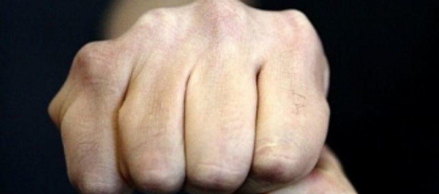 27-летнего барнаульца задержали за стрельбу по посетителям бара