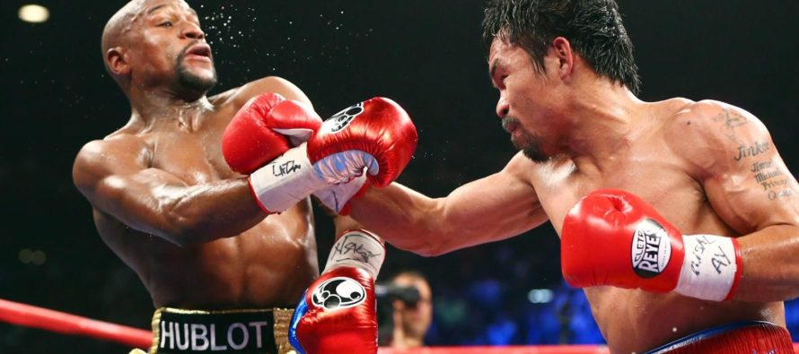 Самые лучшие и великие боксеры мира в истории