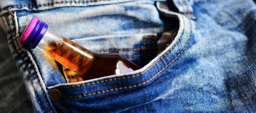 Минздрав хочет разрешить продавцам отказывать пьяным в продаже алкоголя