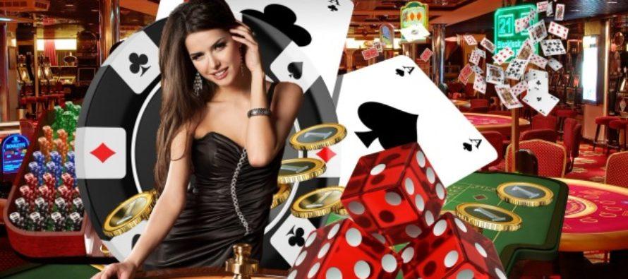 Разнообразие игровых аппаратов в казино Вулкан