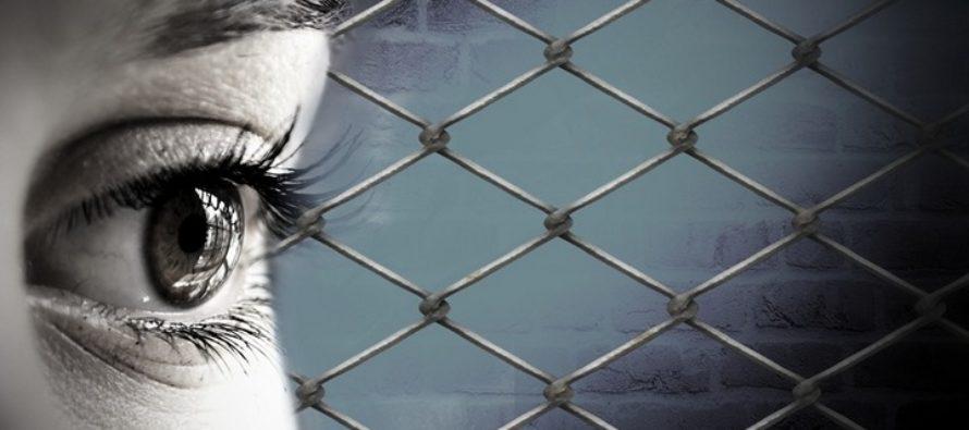 В Новоалтайске женщинам-заключенным рассказали о важности прощения и раскаяния