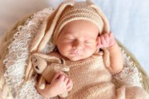 Рождаемость в РФ снизилась на 10,9% в минувшем году