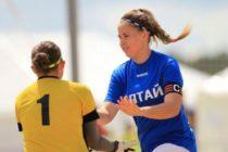 Барнаульскую футболистку вызвали в женскую сборную России