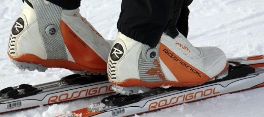 В Алтайском крае проведут 50-километровый лыжный марафон