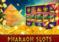 Популярные игровые автоматы казино Фараон