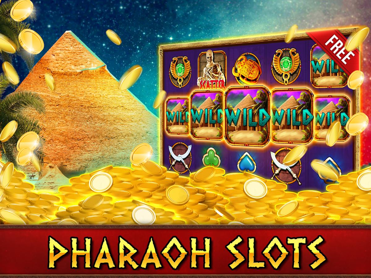 фараон автоматы играть онлайн