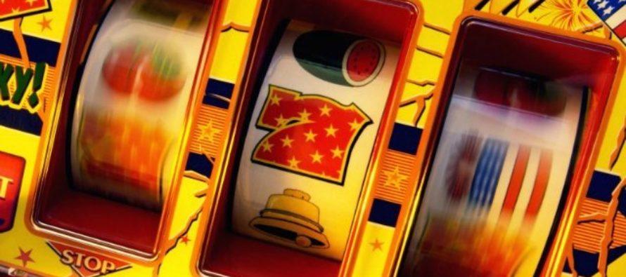 Игровые автоматы Вулкан: тематическое изобилие