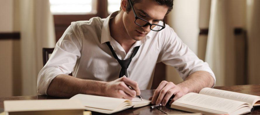 Как написать кандидатскую диссертацию: с чего начать?