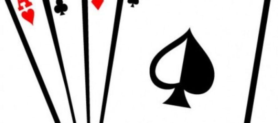 Популярные карточные игры