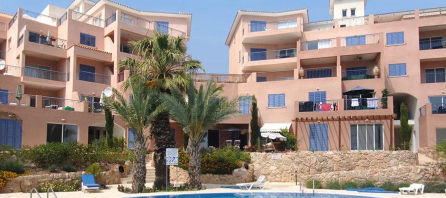Квартиры на Кипре: плюсы