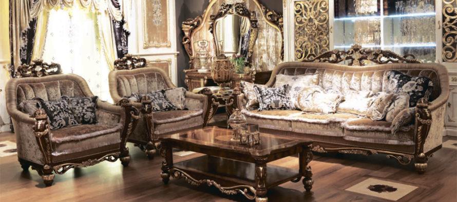 Производство мебели: преимущества эксклюзивной мебели