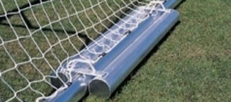 Для чего предназначен противовес для футбольных ворот?