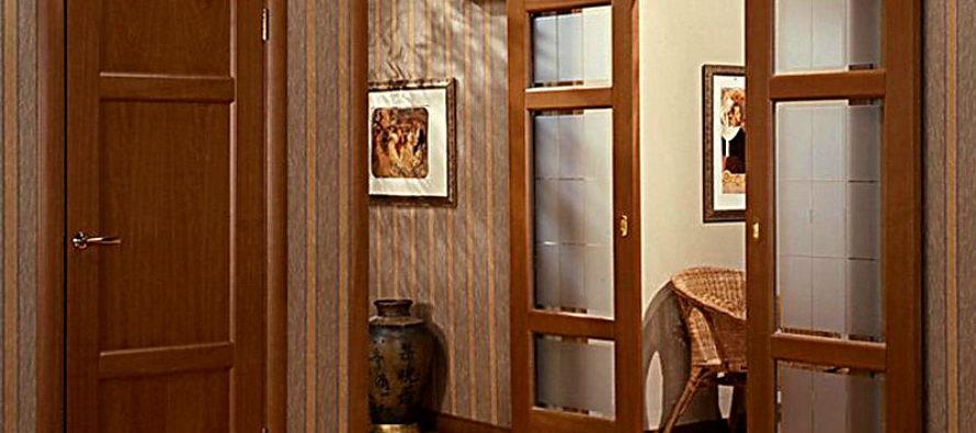 Тонкости выбора межкомнатных дверей: виды, конструкция, материалы