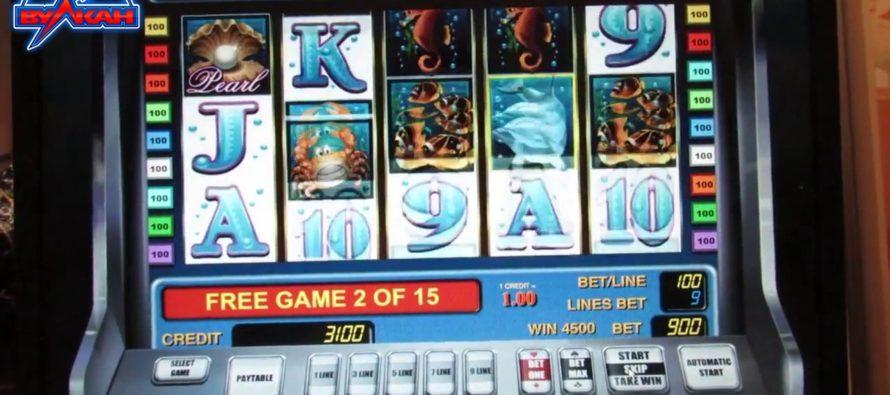 Игровые автоматы Вулкан: слоты на любой вкус и настроение гемблера