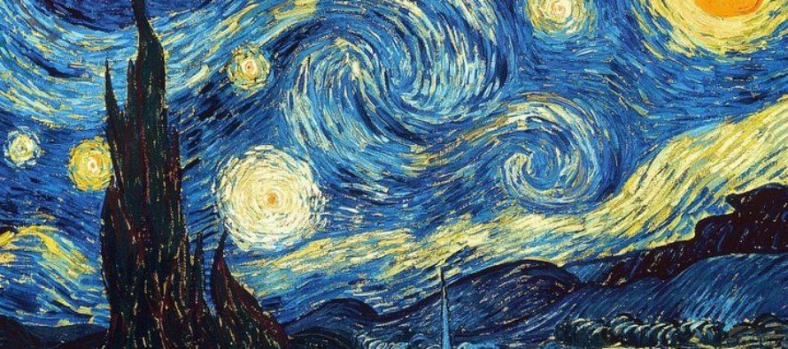 Выставку репродукций Ван Гога откроют в Барнауле 11 апреля